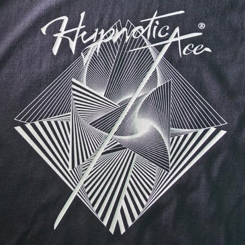 Realm of Reflection_4 by Hypnotic Ace t-shirt