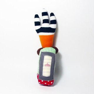 TRAVEL TAG STRIPES