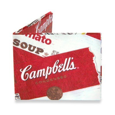 Mighty Wallet® 纸皮夹_Classic Campbell's
