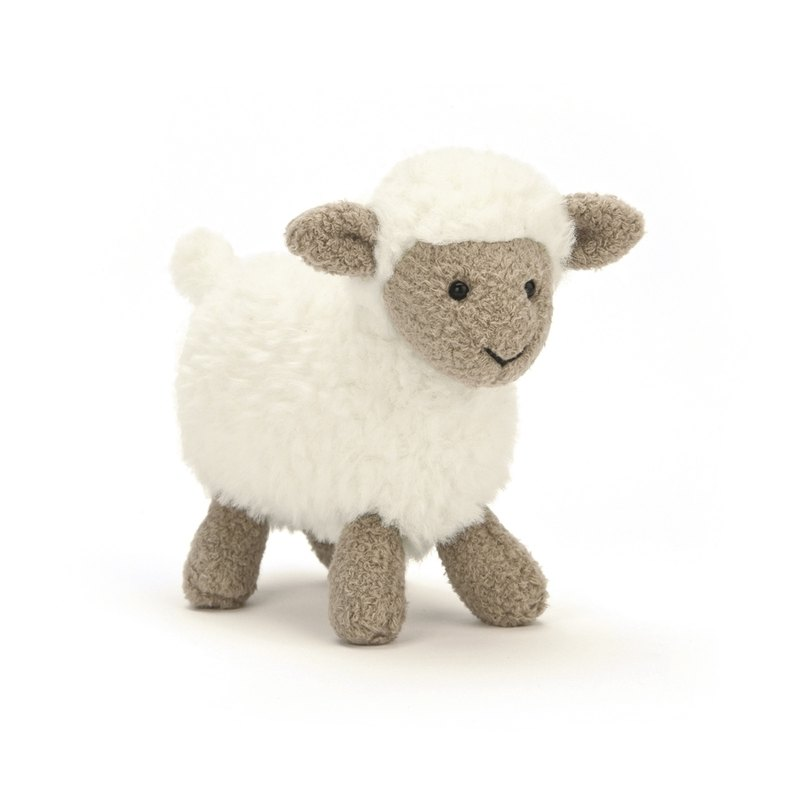Jellycat Farm Friends Cream Sheep 小绵羊 12cm