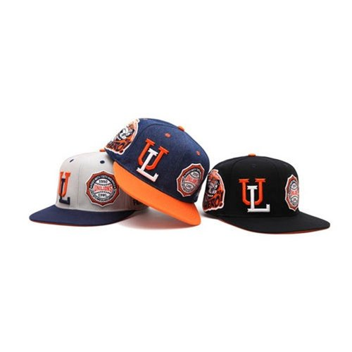 Uni-Lions X Filter017 开幕战系列经典图像后扣式棒球帽Opening Day Series Classic Embroidered Images Snapback Cap