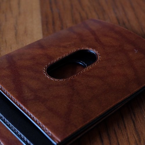 MILDY HANDS - PC02 护照夹 Passport Case