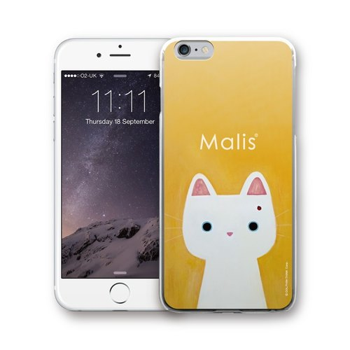 PIXOSTYLE iPhone 6/6S Plus 原创设计保护壳 - Malis PSIP6P-322