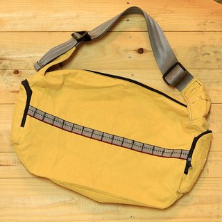 "EARTH.er  │""YELLOW BIKE""自行车单肩包 ● YELLOW BIKE Shoulder Bag│ :: 香港原创设计品牌 ::"
