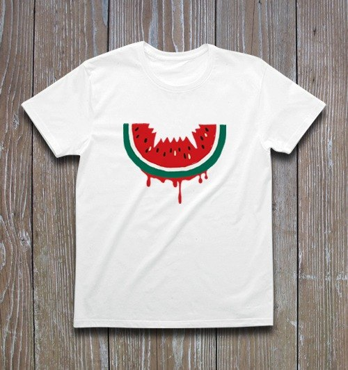 Kite watermelon T shirt