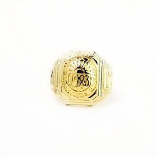 "【METALIZE】""RISING SUN"" Ring 荣耀戒指"