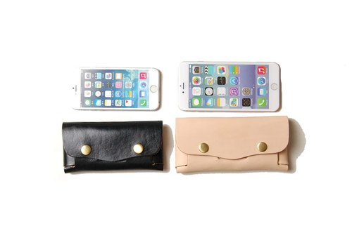 iPhone6 Leather Case - iPhone6皮革手机包