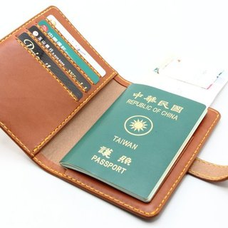 The Simple Life - PASSPORT CASE 护照夹