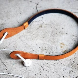 "Earphone neck holder ""iHooc"""