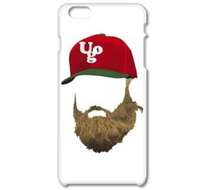 beard cap2 (iPhone6 ​​case)