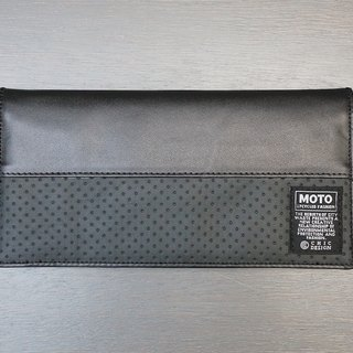 【MOTO 90cc】-Long Wallet/长夹_09731