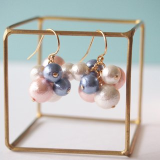 [14kgf] cotton pearl pierce Ⅲ