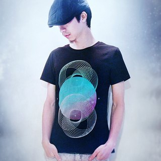 encounter / T-Shirt (黑)