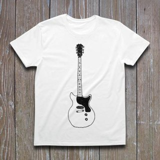 LES PAUL JR T-shirt