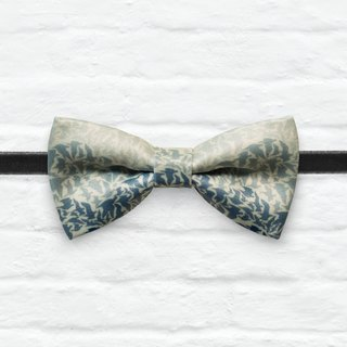 Style 0057 归燕 印花 系列 领结 Travelling swallow pattern bowtie