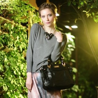 ALDA (SOFT BLACK)