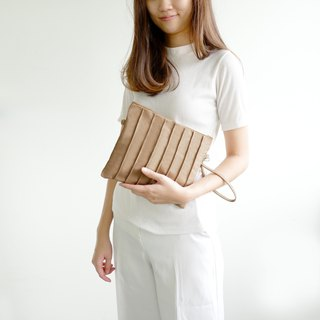 Brown Slingbag
