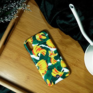 iPhone Case Cover 5 se 6 s 7 8 plus 10 x i6 i7 i8 ix S8 S9 Note8 P10 Sony Banana