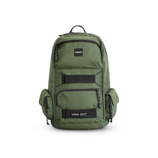 Filter017 Shuttle Backpack - Army Green