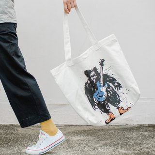 MEEBASS, Changeable color tote bag by LOLAY