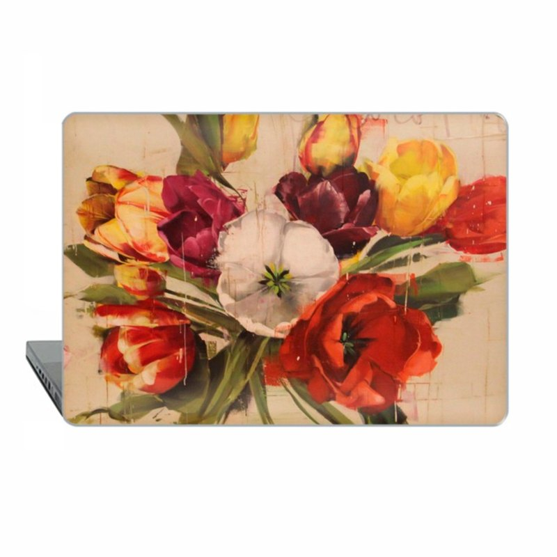 Tulips MacBook Pro 13 MacBook case MacBook Air cover MacBook Pro Retina  1746