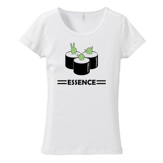 [Women's T-shirt] Essence 1