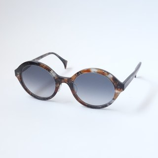Rotary 49 (noise brown) eyewear Sunglasses