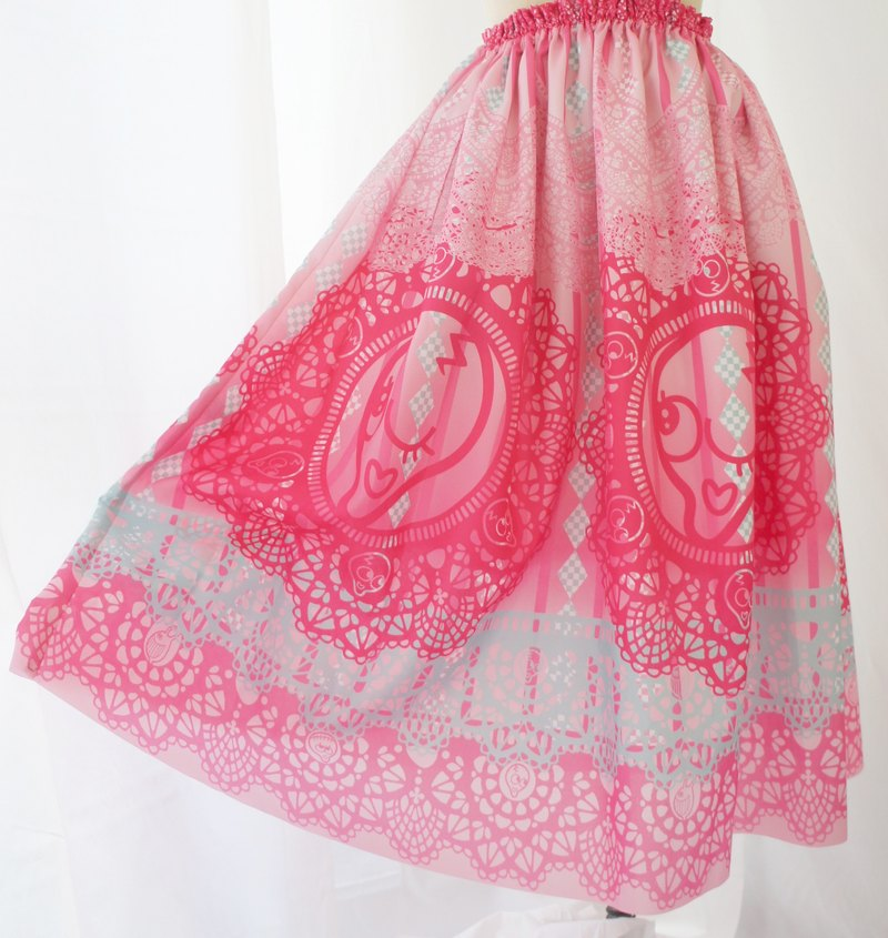 Lolita skirt/ pop cute