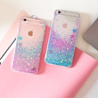 unicorn | case, phone case, glitter case, iphone case, samsung case