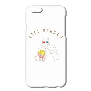 iPhone case / left handed