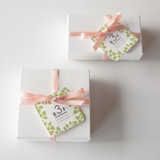 Additional purchase - present box / wrapping