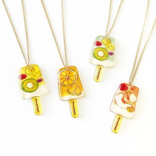 ICE CANDY NECKLACE 02