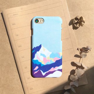 远山-手机壳 iphone samsung sony htc zenfone oppo LG