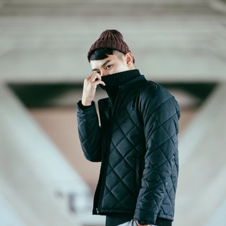hao Lightweight Quilted Jacket 极轻量菱格外套
