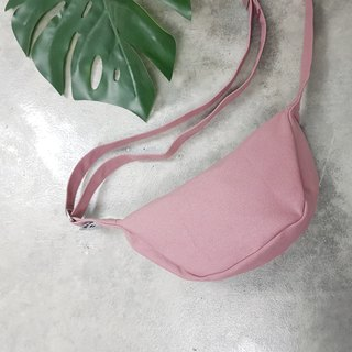 MINI PINK TOP BAG