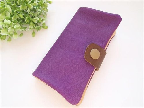 Pig leather soft i phone 6 cover [Leather Smartphone Case] ​​15450011