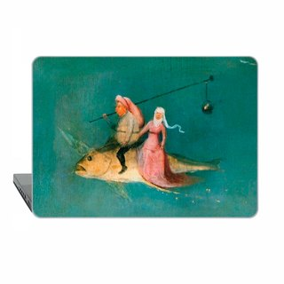 Macbook case Macbook Pro 13 inch TB Case Bosch MacBook Air 13 Case classic art Macbook 11 Fish Macbook 12 Macbook Pro 15 Retina case Hard Plastic 1761