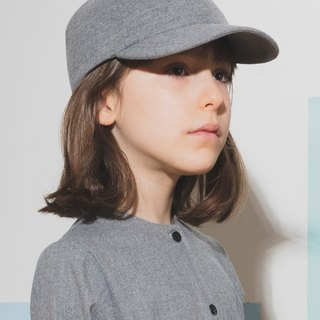 Cap Light Grey