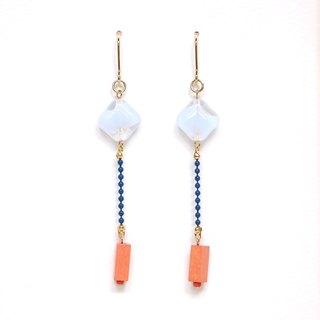 play beads earrings · earrings