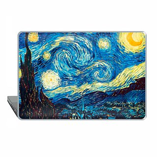 Van Gogh Starry Night Macbook case MacBook Air MacBook Pro Retina hard case 1508