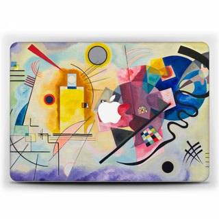 Macbook case Macbook Pro 15 2016 case Kandinsky MacBook Air 13 Case Macbook 11 Macbook 12 Macbook pro 13 inch 2016 case Hard Plastic 1749
