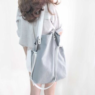 Grey Signature tote
