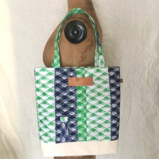 totebag Vintage abstract pattern tote bag tf-329