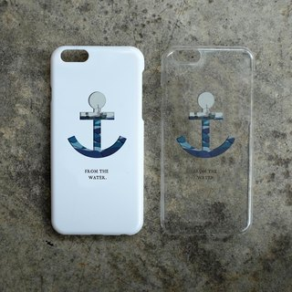 Phone Case 手机壳 - From the water - Anchor