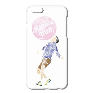 [iPhone case] Bubble gum