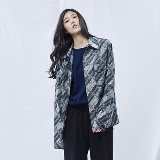 DYCTEAM - Jacquard Jacket