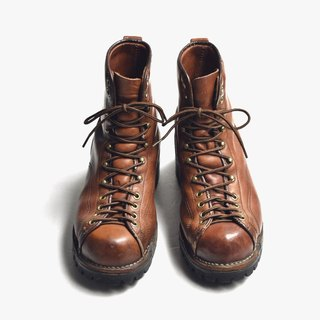 70s 美制惹人怜爱登山靴|Danner Lace-to-toe Boots US 6E EUR 3839