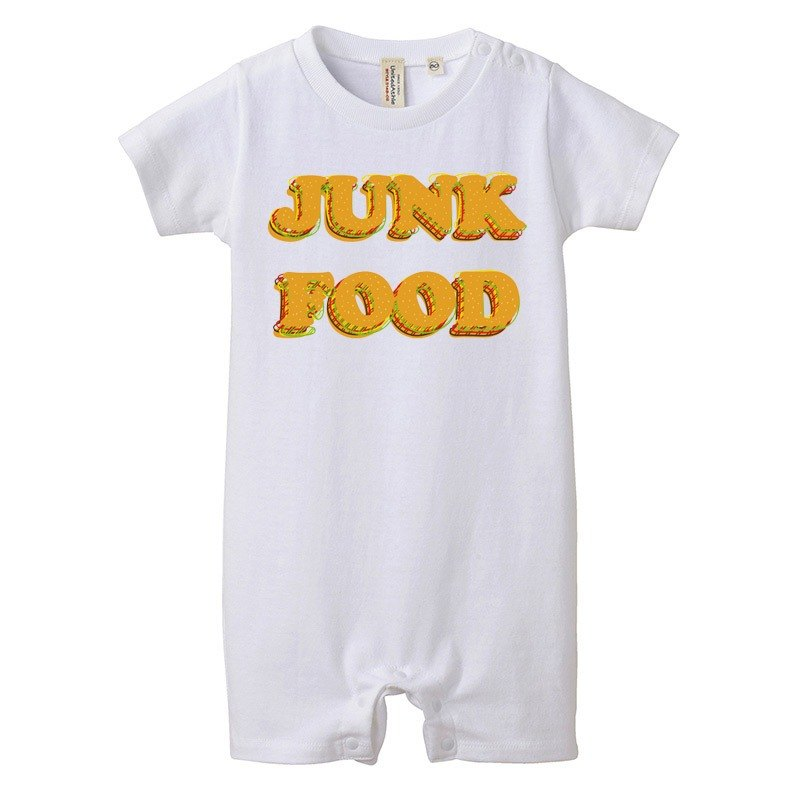 [Romperce] JUNK FOOD 2