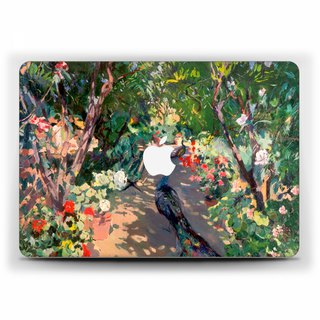 Macbook case Pro 15 inch 2016 art nouveau MacBook Air 13 Case Macbook 11 green Macbook 12 Macbook Pro 13 Retina Case Hard Plastic 1812