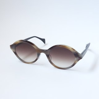 Rotary 101 (horn brown) eyewear Sunglasses